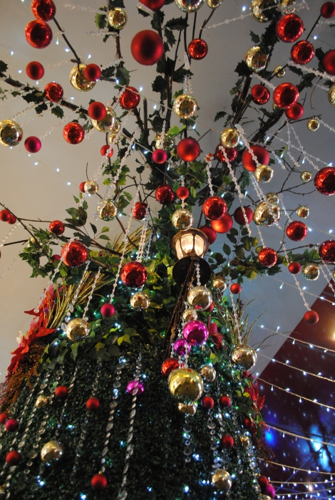 Christmas on Orchard Rd